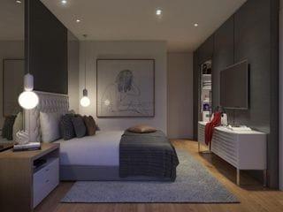 Foto do Apartamento-Apartamento com 3 dormitórios à venda, 96 m² por R$ 785.900,00 - Batel - Curitiba/PR