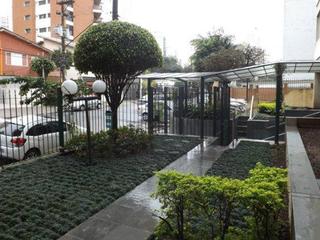 Foto do Apartamento-Apartamento à venda com 2 dormitórios próximo ao aeroporto , Campo Belo, São Paulo, SP