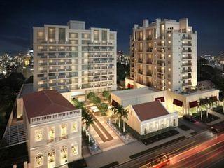 Foto do Apartamento-1550 Batel Home  - Apartamento para Venda em Curitiba / PR no bairro Batel