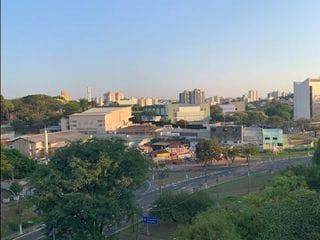 Foto do Apartamento-Apartamento, 72 m² - venda por R$ 300.000,00 ou aluguel por R$ 1.500,00/mês - Vila Industrial - Campinas/SP