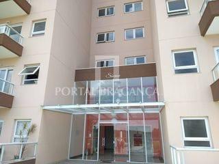 Foto do Apartamento-Apartamento à venda, Caetetuba, Atibaia, SP