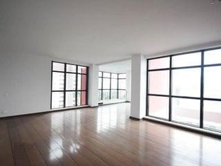 Foto do Apartamento-Apartamento residencial para venda e locação, Real Parque, São Paulo.