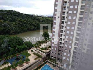 Foto do Apartamento-Apartamento à venda, Jardim do Lago, Bragança Paulista, SP - SOLEIL RESORT