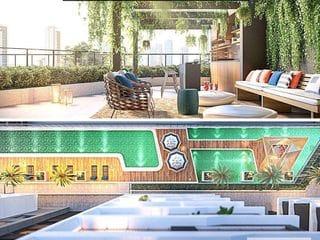 Foto do Apartamento-Apartamentos 1 a 3 dormitórios - 40 a 89m2 - Vila Mariana