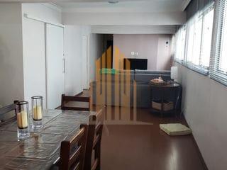 Foto do Apartamento-Apartamento à venda, Campo Belo, São Paulo, SP