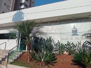 Foto do Apartamento-Apartamento para Venda em Maringá, Zona 28, 3 dormitórios, 1 suíte, 1 banheiro, 1 vaga