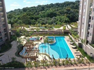 Foto do Apartamento-Apartamento à venda, SOLEIL APARTAMENTOS 3 DORMITÓRIOS, Bragança Paulista.
