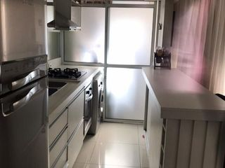 Foto do Apartamento-Apartamento com 2 dormitórios à venda, 53 m² por R$ 310.000,00 - Ponte Grande - Guarulhos/SP