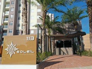 Foto do Apartamento-Apartamento à venda, SOLEIL APRATAMENTOS 2 DORMITÓRIOS, Bragança Paulista.
