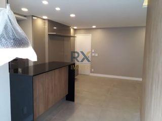 Foto do Apartamento-Apartamento à venda 2 Quartos, 1 Suite, 1 Vaga, 90M², Consolação, São Paulo - SP