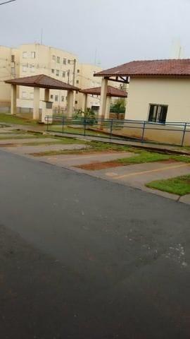 Foto do Apartamento-Apartamento à venda, Jardim São Vicente, Campinas.