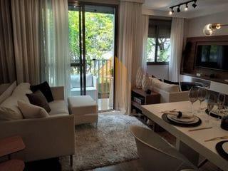 Foto do Apartamento-Apartamento à venda, Usina Piratininga, São Paulo, SP
