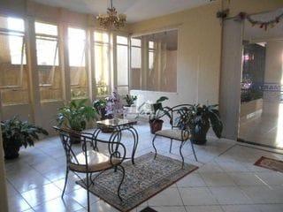 Foto do Apartamento-Apartamento à venda 3 Quartos, 1 Suite, 1 Vaga, 105M², CENTRO, Maringá - PR