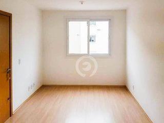 Foto do Apartamento-Apartamento com 2 dormitórios em Novo Hamburgo próximo do metro.