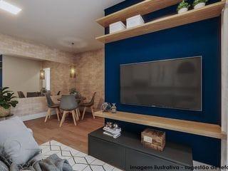 Foto do Apartamento-Apartamento com 2 dormitórios à venda, 65 m² por R$ 923.000,00 - Vila Olímpia - São Paulo/SP