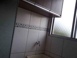 Foto do Apartamento-Spazio Novitá Bauru, próx. ao SESC, 3 dormitórios, 1 suíte, sacada, desocupado, excelente localização, aceita financiamento.