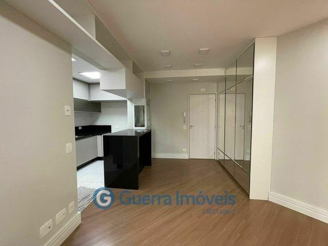 Foto do Apartamento - Venda | Apartamento Brisas Bella Citta com 75m², 2 dormitório(s), 2 vagas(s). Zona 08, Maringá | Guerra Imóveis