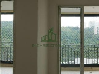 Foto do Apartamento-Apartamento para locação, Tamboré, Santana de Parnaíba, SP