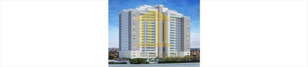 Foto do Apartamento-Incrível Lançamento do Apartamento Alto Padrão Art Vitta, 4 Dormitórios, 3 Suítes, 4 Vagas de Garagem, no Bairro DAE, em Campinas - SP.