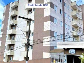 Foto do Apartamento-Vendo Apartamento Do Lado da USF (Lago do Taboão) Bragança Paulista SP