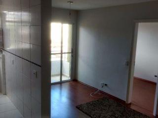 Foto do Apartamento-IMÓVEL LOCADO - IDEAL PARA INVESTIDORES - Consulte a disponibilidade em contato via watts 41 999011213. Excelente Apartamento no Bairro Novo Mundo, Rua Coronel