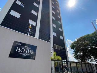 Foto do Apartamento-OPORTUNIDADE! Apartamento NOVO, 63m², 1 suíte mais 1 quarto, Jd. Aclimação, 1 vaga. UMA QUADRA do CESUMAR!