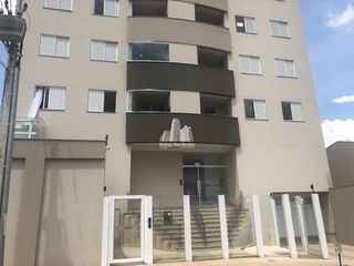 Foto do Apartamento-Apartamento à venda 3 Quartos, 1 Suite, 2 Vagas, 82M², JD. NOVO HORIZONTE, Maringá - PR