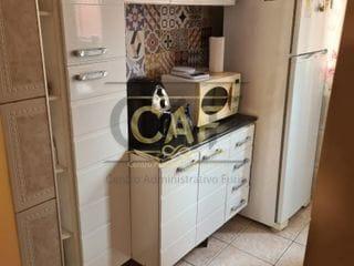 Foto do Apartamento-Apartamentos à venda, Jardim Bela Vista, Campinas.