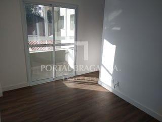 Foto do Apartamento-Apartamento para locação, Centro, Bragança Paulista, SP