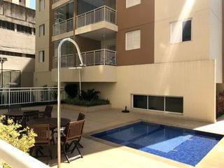 Foto do Apartamento-Apartamento à venda, Vila das Mercês, São Paulo, SP