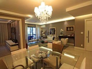 Foto do Apartamento-Lindíssimo!! 154m²
