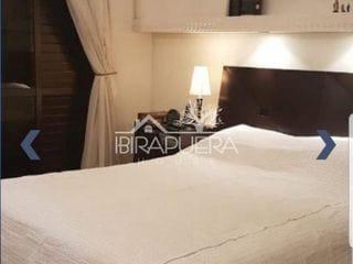 Foto do Apartamento-Apartamento com 4 dormitórios à venda, 179 m² por R$ 1.450.000,00 - Campo Belo - São Paulo/SP