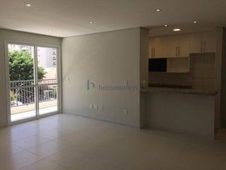 Foto do Apartamento-Apartamento à venda, Vila São Pedro, Hortolândia.