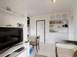 Foto do Apartamento-Apartamento à venda, Bela Vista, São Paulo, SP