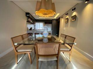 Foto do Apartamento-Apartamento com 3 dormitórios à venda, 167 m² por R$ 1.950.000,00 - Alphaville - Barueri/SP