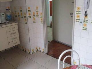 Foto do Apartamento-Apartamento com 2 dormitórios à venda, 50 m² por R$ 318.000 - Vila Buarque - São Paulo/SP