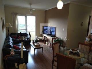 Foto do Apartamento-Lindo apartamento à venda no charmoso Condomínio Jardins de Bragança,  Residencial das Ilhas, Bragança Paulista, SP - Oportunidade!!!
