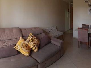 Foto do Apartamento-Apartamento à venda, Picanço, Guarulhos, SP