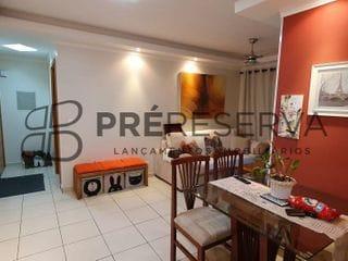 Foto do Apartamento-Apartamento - Residencial Burle Marx