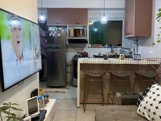 Foto do Apartamento-Apartamento à venda na Cidade Patriarca, SP, São Paulo. Próximo a Av. A.E. Carvalho e ao Metrô Guilhermina-Esperança. Agende sua visita.