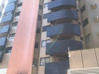 Foto do Apartamento-Lindo apartamento, Zona 07, 135m², 4 dormitórios, sendo 1 suíte, 2 vagas de garagem. Localização PRIVILEGIADA!