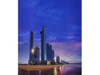 Foto do Apartamento-EPIC TOWER