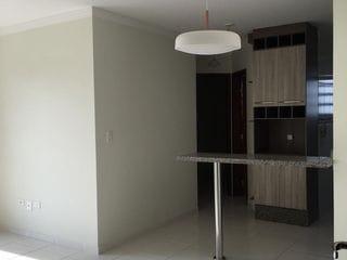 Foto do Apartamento-Apartamento à venda, Bairro do Uberaba, Bragança Paulista, SP