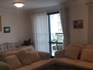 Foto do Apartamento-Apartamento à venda, Vila Romana, São Paulo.