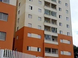 Foto do Apartamento-Apartamento com 3 dormitórios, 84 m² - venda por R$ 450.000,00 ou aluguel por R$ 4.700,00/mês - Jardim Paraíso - Barueri/SP