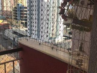 Foto do Apartamento-Apartamento para Locação - Jardim Infante Dom Henrique - Bauru/SP