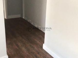 Foto do Apartamento-Apartamento - Residencial Nova Nação América