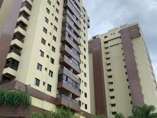 Foto do Apartamento-Apartamento à venda, 3 quartos, 1 suíte, 2 vagas, Morumbi - São Paulo/SP