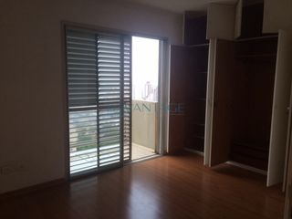 Foto do Apartamento-Apartamento para locação, Vila Madalena, São Paulo.