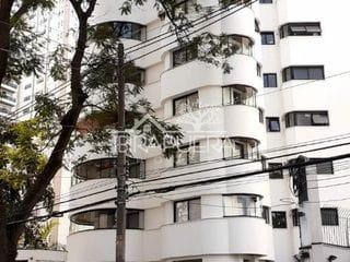 Foto do Apartamento-O seu imóvel com lazer na melhor rua do Brooklin!